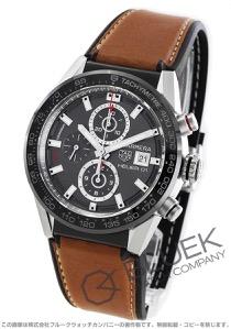 タグホイヤー カレラ ホイヤー01 クロノグラフ 腕時計 メンズ TAG Heuer CAR201W.FT6122