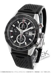 タグホイヤー カレラ ホイヤー01 クロノグラフ 腕時計 メンズ TAG Heuer CAR201Z.FT6046