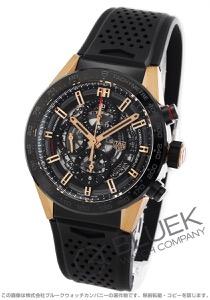 タグホイヤー カレラ ホイヤー01 クロノグラフ 腕時計 メンズ TAG Heuer CAR205A.FT6087