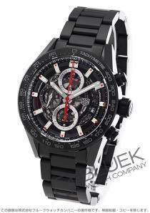タグホイヤー カレラ ホイヤー01 クロノグラフ 腕時計 メンズ TAG Heuer CAR2090.BH0729