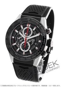 タグホイヤー カレラ ホイヤー01 クロノグラフ 腕時計 メンズ TAG Heuer CAR2A1Z.FT6044
