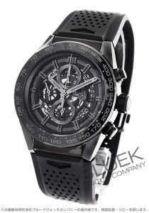 タグホイヤー カレラ ホイヤー01 クロノグラフ 腕時計 メンズ TAG Heuer CAR2A90.FT6071