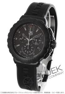 タグホイヤー フォーミュラ1 クロノグラフ 腕時計 メンズ TAG Heuer CAU1114.FT6024