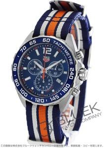 タグホイヤー フォーミュラ1 クロノグラフ 腕時計 メンズ TAG Heuer CAZ1014.FC8196