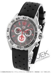 タグホイヤー フォーミュラ1 マンチェスター・ユナイテッド スペシャルエディション クロノグラフ 腕時計 メンズ TAG Heuer CAZ101M.FT8024