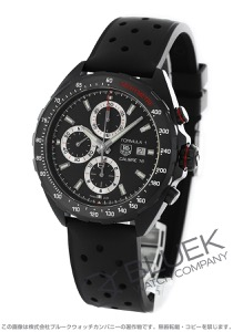 タグホイヤー フォーミュラ1 クロノグラフ 腕時計 メンズ TAG Heuer CAZ2011.FT8024