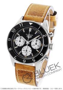 タグホイヤー ヘリテージ オータヴィア ホイヤー02 クロノグラフ 腕時計 メンズ TAG Heuer CBE2110.FC8226