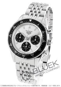 タグホイヤー ヘリテージ オータヴィア ホイヤー02 ジャック・ホイヤー 世界限定1932本 クロノグラフ 腕時計 メンズ TAG Heuer CBE2111.BA0687