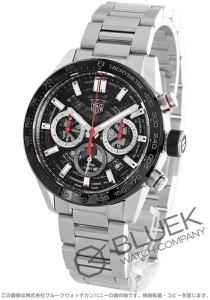 タグホイヤー カレラ ホイヤー02 クロノグラフ 腕時計 メンズ TAG Heuer CBG2010.BA0662