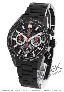 タグホイヤー カレラ ホイヤー02 クロノグラフ 腕時計 メンズ TAG Heuer CBG2090.BH0661