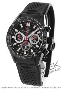 タグホイヤー カレラ ホイヤー02 クロノグラフ 腕時計 メンズ TAG Heuer CBG2090.FT6145