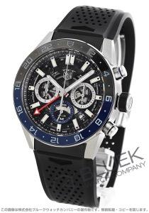 タグホイヤー カレラ ホイヤー02 クロノグラフ 腕時計 メンズ TAG Heuer CBG2A1Z.FT6157
