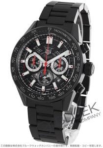 タグホイヤー カレラ ホイヤー02 クロノグラフ 腕時計 メンズ TAG Heuer CBG2A90.BH0653