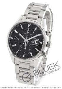 タグホイヤー カレラ クロノグラフ 腕時計 メンズ TAG Heuer CBK2110.BA0715
