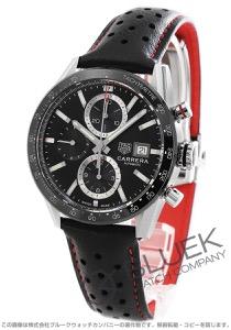 タグホイヤー カレラ クロノグラフ 腕時計 メンズ TAG Heuer CBM2110.FC6454