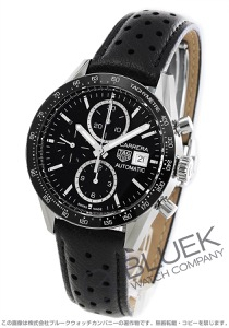 タグホイヤー カレラ クロノグラフ 腕時計 メンズ TAG Heuer CV201AJ.FC6357