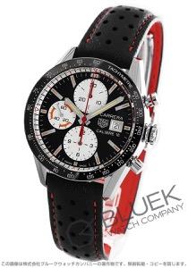 タグホイヤー カレラ クロノグラフ 腕時計 メンズ TAG Heuer CV201AP.FC6429