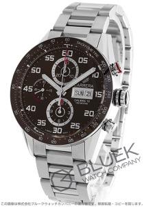 タグホイヤー カレラ クロノグラフ 腕時計 メンズ TAG Heuer CV2A1S.BA0799
