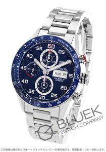 タグホイヤー カレラ クロノグラフ 腕時計 メンズ TAG Heuer CV2A1V.BA0738