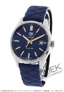 タグホイヤー カレラ 腕時計 ユニセックス TAG Heuer WAR1112.FC6391