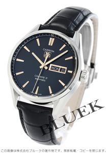 タグホイヤー カレラ アリゲーターレザー 腕時計 メンズ TAG Heuer WAR201C.FC6266