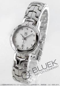 タグホイヤー リンク ダイヤ 腕時計 レディース TAG Heuer WAT1411.BA0954