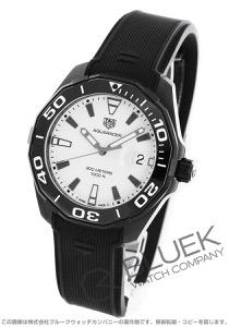 タグホイヤー アクアレーサー 300m防水 腕時計 メンズ TAG Heuer WAY108A.FT6141