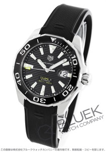 タグホイヤー アクアレーサー 300m防水 腕時計 メンズ TAG Heuer WAY201A.FT6142