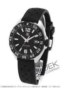タグホイヤー フォーミュラ1 腕時計 メンズ TAG Heuer WAZ1110.FT8023