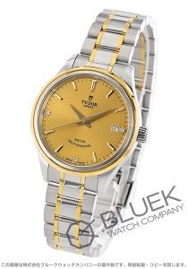 チューダー スタイル ダイヤ 腕時計 ユニセックス TUDOR 12303