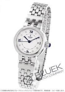 チューダー クレア・ド・ローズ ダイヤ 腕時計 レディース TUDOR 35200