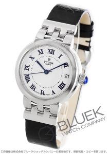 チューダー クレア・ド・ローズ アリゲーターレザー 腕時計 レディース TUDOR 35800