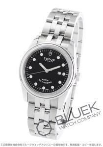 チューダー グラマー デイト ダイヤ 腕時計 レディース TUDOR 53000