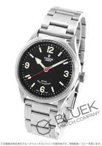 チューダー ヘリテージ レンジャー 替えベルト付き 腕時計 メンズ TUDOR 79910 B