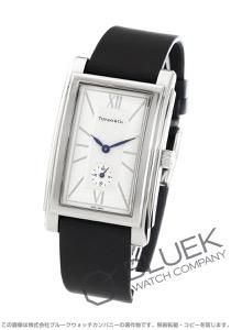 ティファニー グランド サテンレザー 腕時計 ユニセックス TIFFANY Z0030.13.10A21A40A