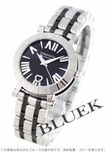 ティファニー アトラス 腕時計 レディース TIFFANY Z1300.68.11A10A00A