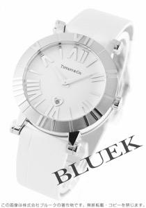 ティファニー アトラス アリゲーターレザー 腕時計 レディース TIFFANY Z1301.11.11A20A71A