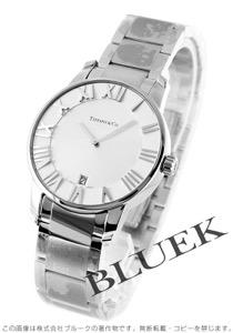 ティファニー アトラス ドーム 腕時計 メンズ TIFFANY Z1800.11.10A21A00A