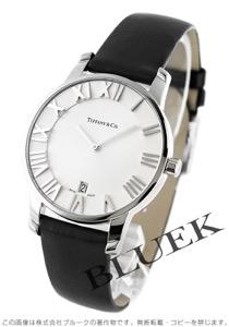 ティファニー アトラス ドーム 腕時計 メンズ TIFFANY Z1800.11.10A21A52A