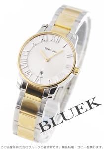 ティファニー アトラス ドーム 腕時計 レディース TIFFANY Z1830.11.15A21A00A