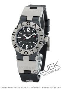ブルガリ ディアゴノ チタニウム 腕時計 ユニセックス BVLGARI TI32BTAVTD