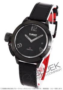 ユーボート クラシコ IPB ダイヤ 腕時計 メンズ U-BOAT 6951