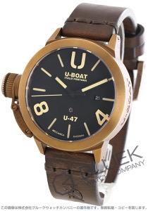 ユーボート クラシコ U-47 腕時計 メンズ U-BOAT 7797