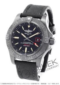 ブライトリング アベンジャー ブラックバード 44 腕時計 メンズ BREITLING V171B74MMA