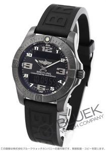 ブライトリング プロフェッショナル エアロスペース エヴォ ナイトミッション クロノグラフ 腕時計 メンズ BREITLING V793 B60 VPB