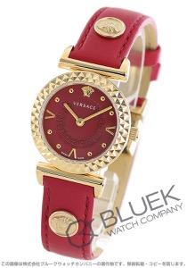 ヴェルサーチ V-モチーフ 腕時計 レディース VERSACE AA00318