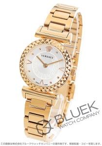 ヴェルサーチェ V-モチーフ 腕時計 レディース VERSACE AA00618