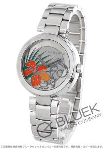 ヴェルサーチ ミスティック ハイビスカス 腕時計 レディース VERSACE I9Q99D1HIS099