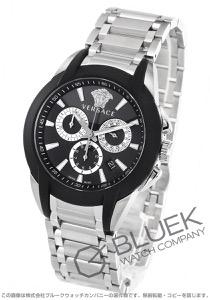 ヴェルサーチ キャラクター クロノ クロノグラフ 腕時計 メンズ VERSACE M8C99D008S099