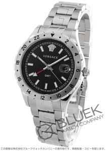 ヴェルサーチ ヘレニウム GMT 腕時計 メンズ VERSACE V11020015-N
